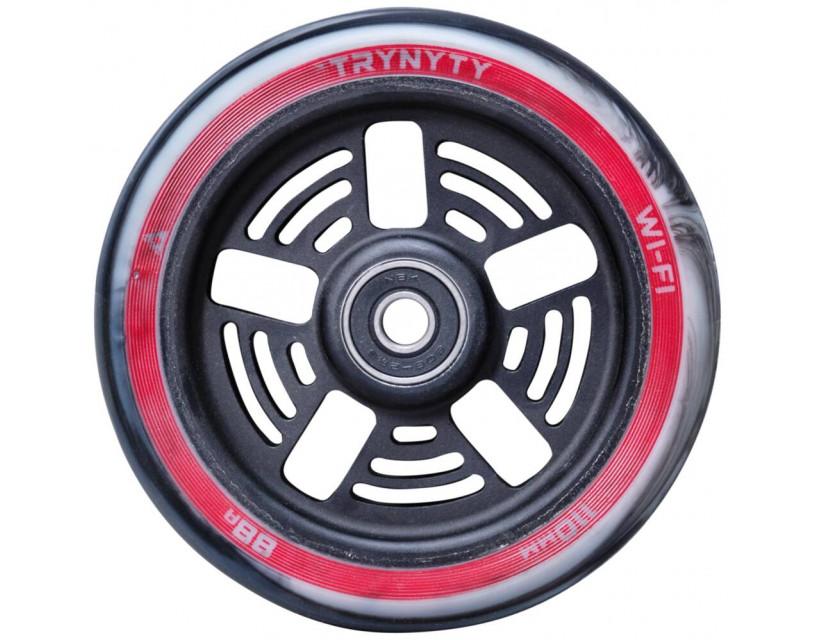 Комплект колес Trynyty Wi-Fi Black
